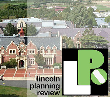 Lincoln Planning Review